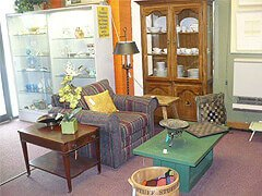 maine Furniture Consignment store
