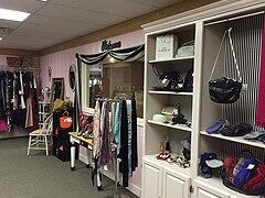 new-hampshire Womens Consignment store