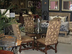 phoenix Furniture Consignment store