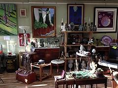 massachusetts Vintage store