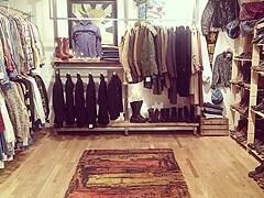toronto Vintage store