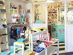 los-angeles Vintage store