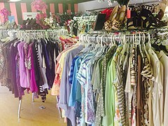 arkansas Womens Consignment store