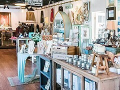oc Vintage store