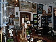 oc Furniture Consignment store