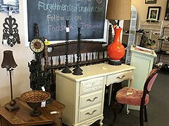 mississippi Furniture Consignment store