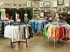dallas-fort-worth Resale store