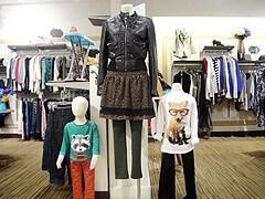 Rung Boutique St Louis Mo 314 918 0575 Resale