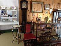 rhode-island Vintage store