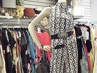 albany Vintage store