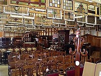 Antique Warehouse photo 1