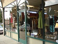 oc Womens Consignment store