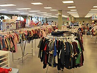 massachusetts Childrens Consignment store