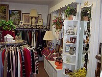 ohio Womens Consignment store