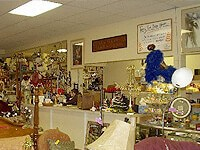 michigan Furniture Consignment store