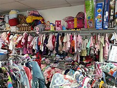 oc Childrens Consignment store