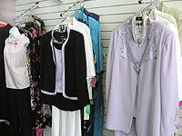 louisiana Womens Consignment store