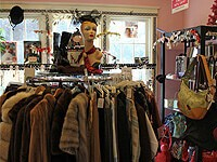 delaware Womens Consignment store