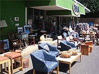 portland Furniture Consignment store