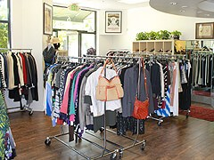los-angeles Womens Consignment store