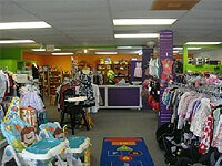 gulf-coast Childrens Consignment store