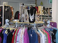 pennsylvania Womens Consignment store