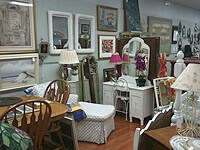 alabama Furniture Consignment store