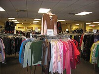 central-texas Womens Consignment store