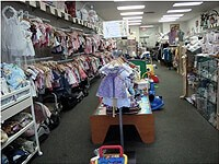 Baby Adorable Designer Consignment & Resale Boutique photo 1