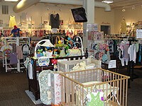 atlanta Childrens Consignment store