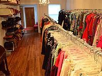 miami Vintage store