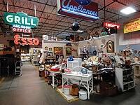 virginia Antique store