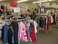 minnesota Womens Consignment store