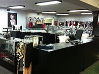 oklahoma Womens Consignment store