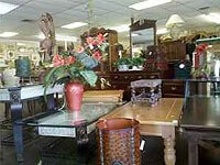 orlando Furniture Consignment store