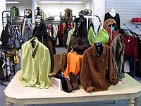 indiana Womens Consignment store