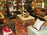 seattle Furniture Consignment store