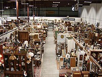 The Collinsville Antiques Co. of New Hartford photo 1