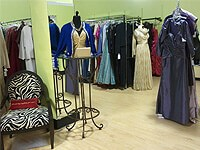 alabama Womens Consignment store