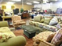 Consignment Furniture Depot photo 1