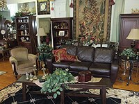 illinois Furniture Consignment store