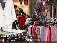 atlanta Womens Consignment store