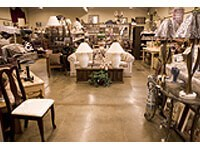 montana Furniture Consignment store