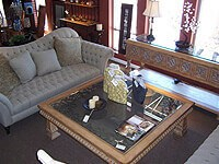 colorado Furniture Consignment store