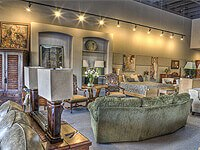 austin Furniture Consignment store