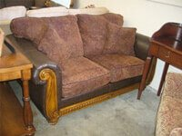 Encore Home Furnishings, Mcminnville Or (503) 4741937. Ashley Furniture  Chaise. Walker