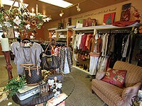 Flatter Me. . . Again! Chic Consignment store photo 1