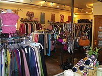 colorado Womens Consignment store