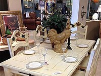 kansas Furniture Consignment store