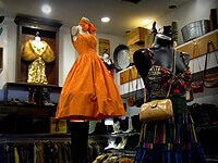 new-york-city Vintage store